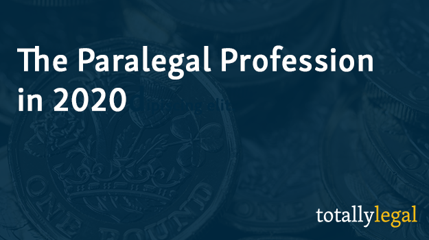 Paralegal Profession