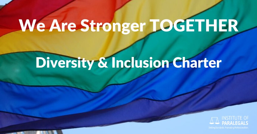 IOP Equality and Diversity Charter