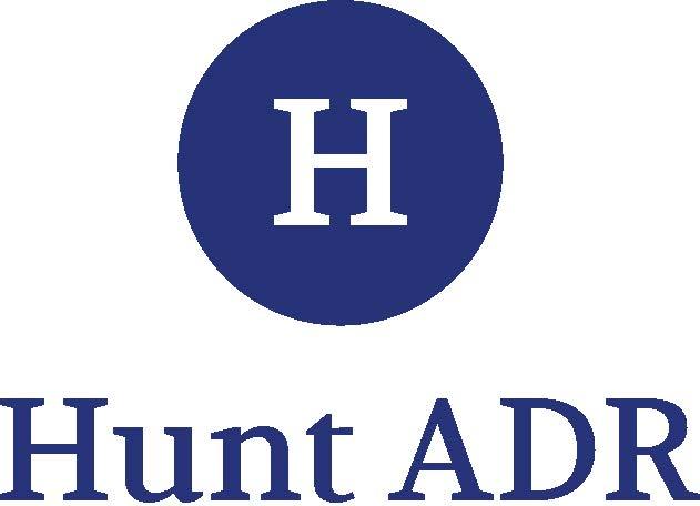 Hunt ADR