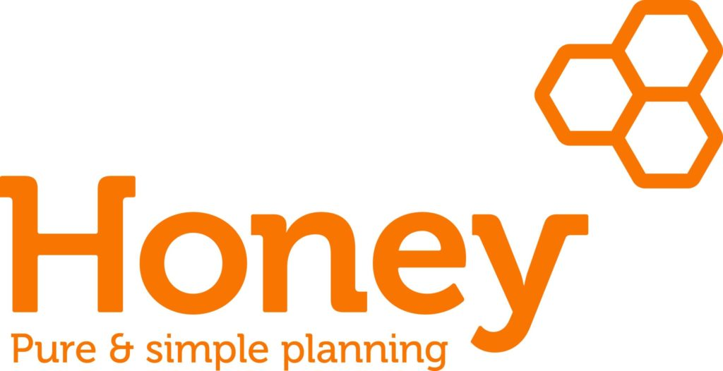 Honey group logo
